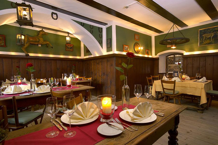 Hotel Eggers Restaurant